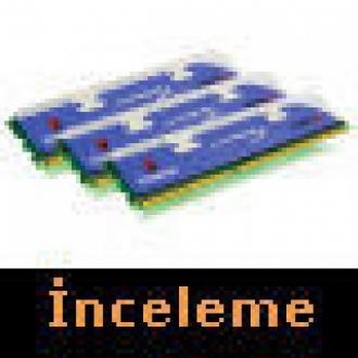Kingston HyperX PC12800 İnceleme