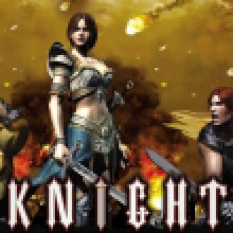 Knight Online Türkçeleşiyor!