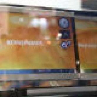 Çift Ekranlı Netbook