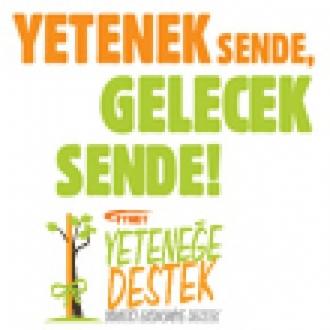 Yeteneğe Destek Projesi İzmir'de Başladı