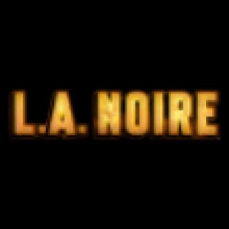 L.A Noire PC İçin Duyuruldu