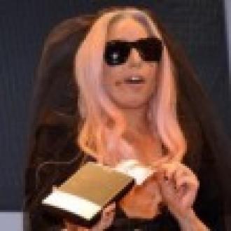CES'te Lady Gaga Süprizi