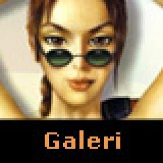 Oyun Duvar Kağıtları – Lara Croft