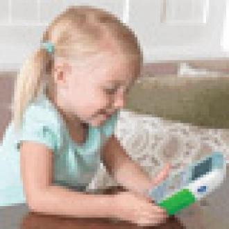 Çocuklar İçin Blackberry