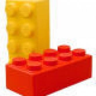 Lego Tasarlamak İster misiniz?