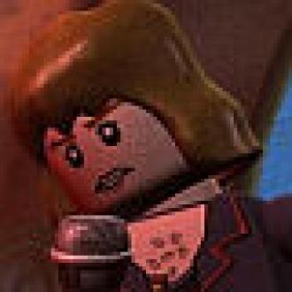 Lego Müzik Yapacak