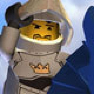 LEGO Savaşları Tam Gaz