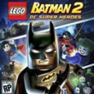 Lego Batman 2'nin Demosu Xbox Live'da