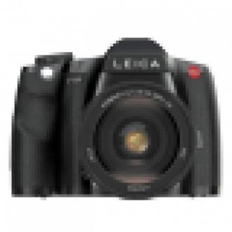 Leica S2, Ekim Ayında Geliyor
