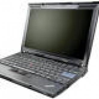 Lenovo Netbook'ları Büyütüyor