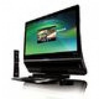Wii Teknolojisi İle Donatılmış PC