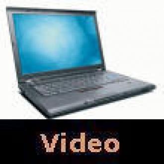 Lenovo ThinkPad T410s Video İnceleme
