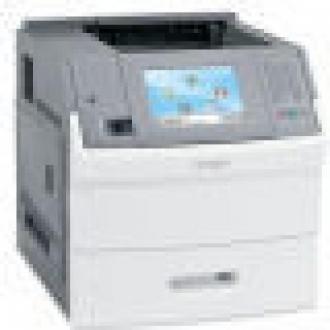 Lexmark'dan Dokunmatik Ekranlı Yazıcı