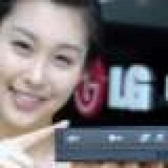 LG'den 22x DVD Yazıcı