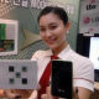 LTE'ye LG Desteği