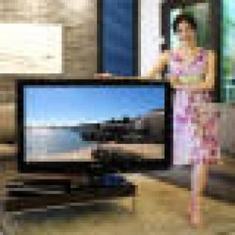 LG'den Kablosuz Full HD LCD TV