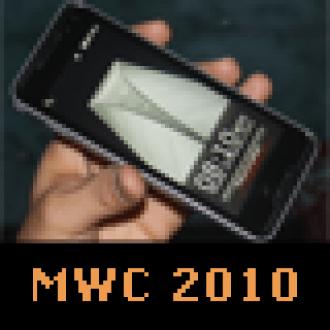 MeeGo OS'li İlk Akıllı Telefon