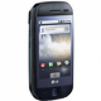 LG'nin Android'lisi Duyuruldu