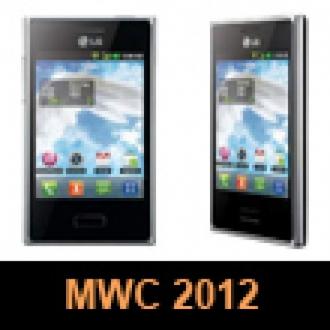 LG Optimus L5 Ön İnceleme