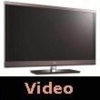 LG 42LW570S Video İnceleme