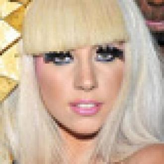 Lady Gaga Instagram'a Üye Oldu