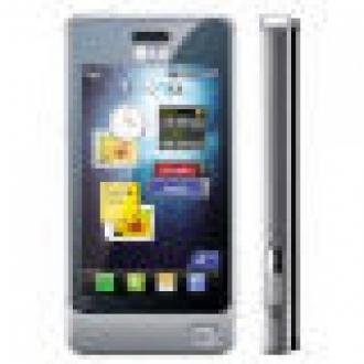 LG'den Güneş Enerjisiyle Çalışan Telefon