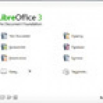 Office İçin Yeni  Alternatif: LibreOffice