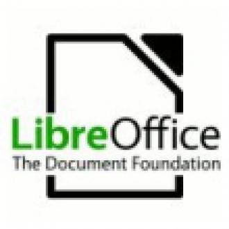LibreOffice 3.4.2 Yayınlandı
