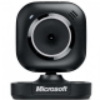 Microsoft'tan Yeni Web Cam