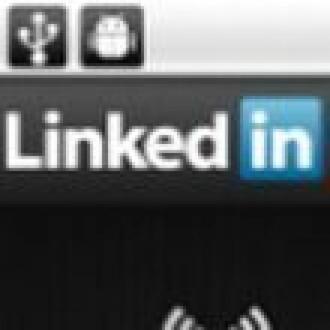 Android Üzerinden LinkedIn'e Erişin