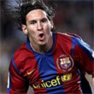 Messi Atacak 100 MB İnternet Gelecek