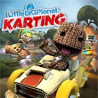 LittleBigPlanet Karting Beta Başvuruları Başladı