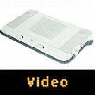 Logitech Lapdesk N700 İnceleme