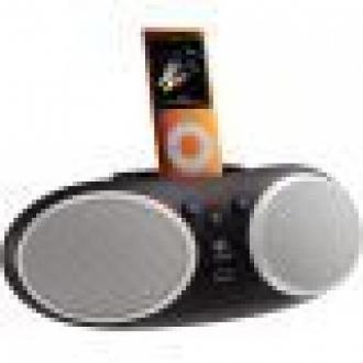 iPod'a Özel Hoparlörler