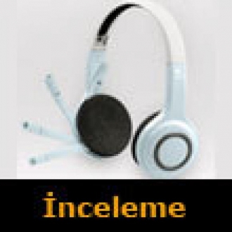 Logitech Wireless Headset İncelemesi