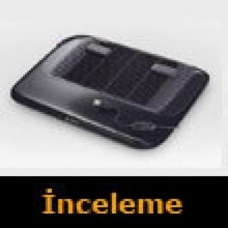Logitech Cooling Pad N200 İnceleme