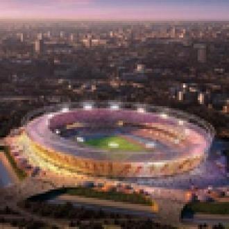 2012 Olimpiyatları 3 Boyuta Geçiyor