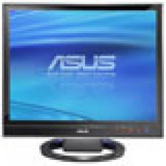Dayanıklı Monitör: Asus LS201