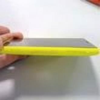 Nokia'dan Lumia 830 Geliyor