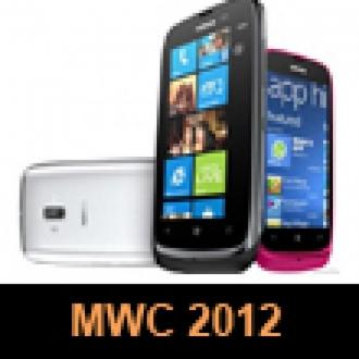 Nokia Lumia 610 Resmen Tanıtıldı