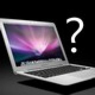 MacBook Air: Nesi Eksik?