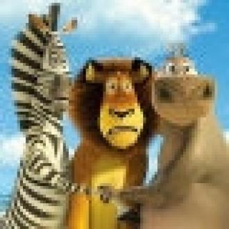 Yeni Madagascar'ı Deneyin