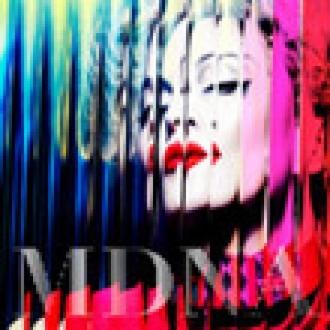 Madonna Bir Günlüğüne Twitter'da