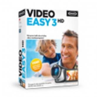 Magix Video Easy  HD İncelemesi