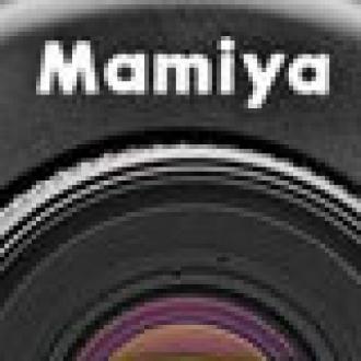 33 Megapiksellik Fotoğraf Makinesi