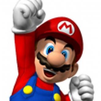 Beklenen Oldu, Mario Artık 3D!