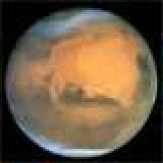 Mars'ı Daha Yakından Gezin