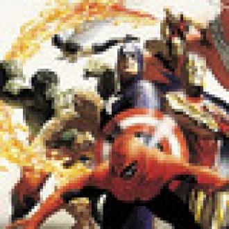 Marvel Ve Capcom, Yeni Yılda Kavgalı!