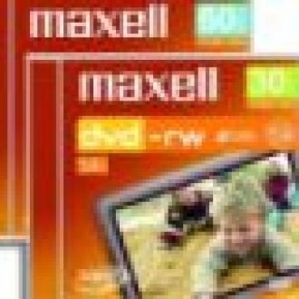 Hatıralar Maxell'le Güvende