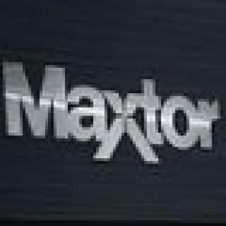 Maxtor'dan Ağ Üzerinde 1 TB